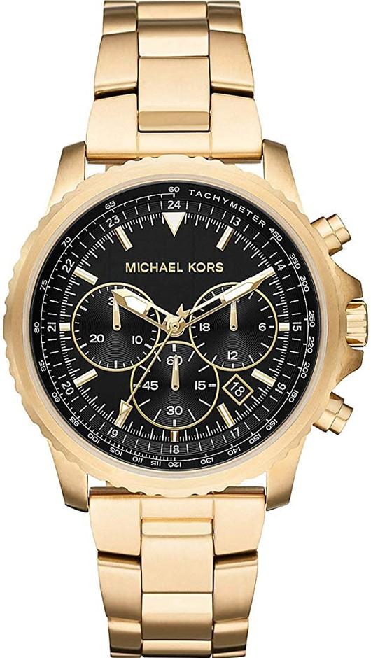 Modern new Michael Kors Chronograph Men's Watch