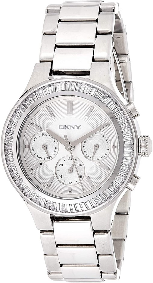 Just gorgeous new DKNY designer ladies watch.