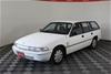 1993 Holden Commodore Executive VP Automatic Wagon