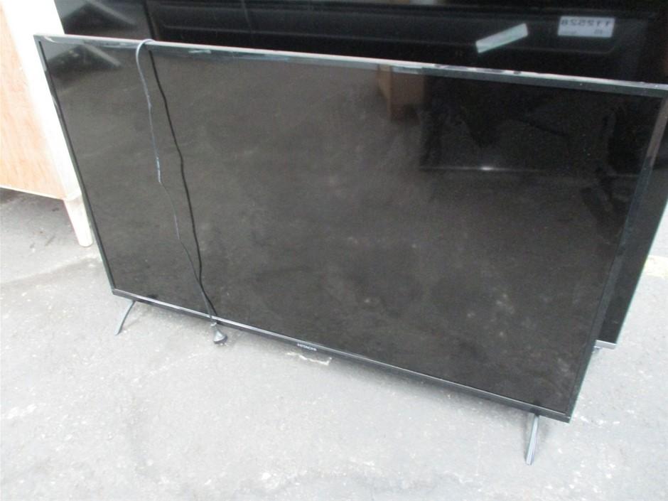"""Hitachi 55UHDSM8 55"""" HDR Television"""