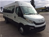 <p>2018 Iveco 16 Seater Daily Shuttle 4 x 2 Bus</p>