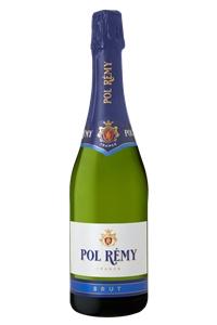Pol Rémy Brut NV (6 x 750mL), France.
