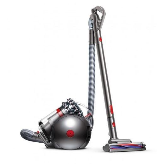 DYSON Cinetic Big Ball Absolute Barrel Vacuum Cleaner. N.B. Minor Use. (SN: