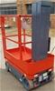 2014 SkyJack SJ 12 Electric Vertical Mast Lift
