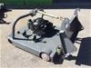 Unused Everun EREL04 Slasher Mower Attachment