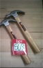 2 units of brand new Arete 16 OZ Claw Hammers