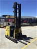 <p>2008 Hyster  R1.4H Reach Forklift</p>