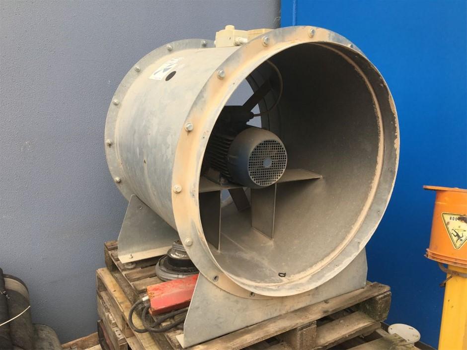 Fan/Blower