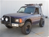 1993 Land Rover Discovery V8i (4x4) Automatic Ute