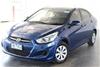 2014 Hyundai Accent Active RB Automatic Sedan