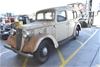 Austin 10 Manual Sedan