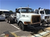 1996 Ford L 8000 6 x 4 Tray Body Truck