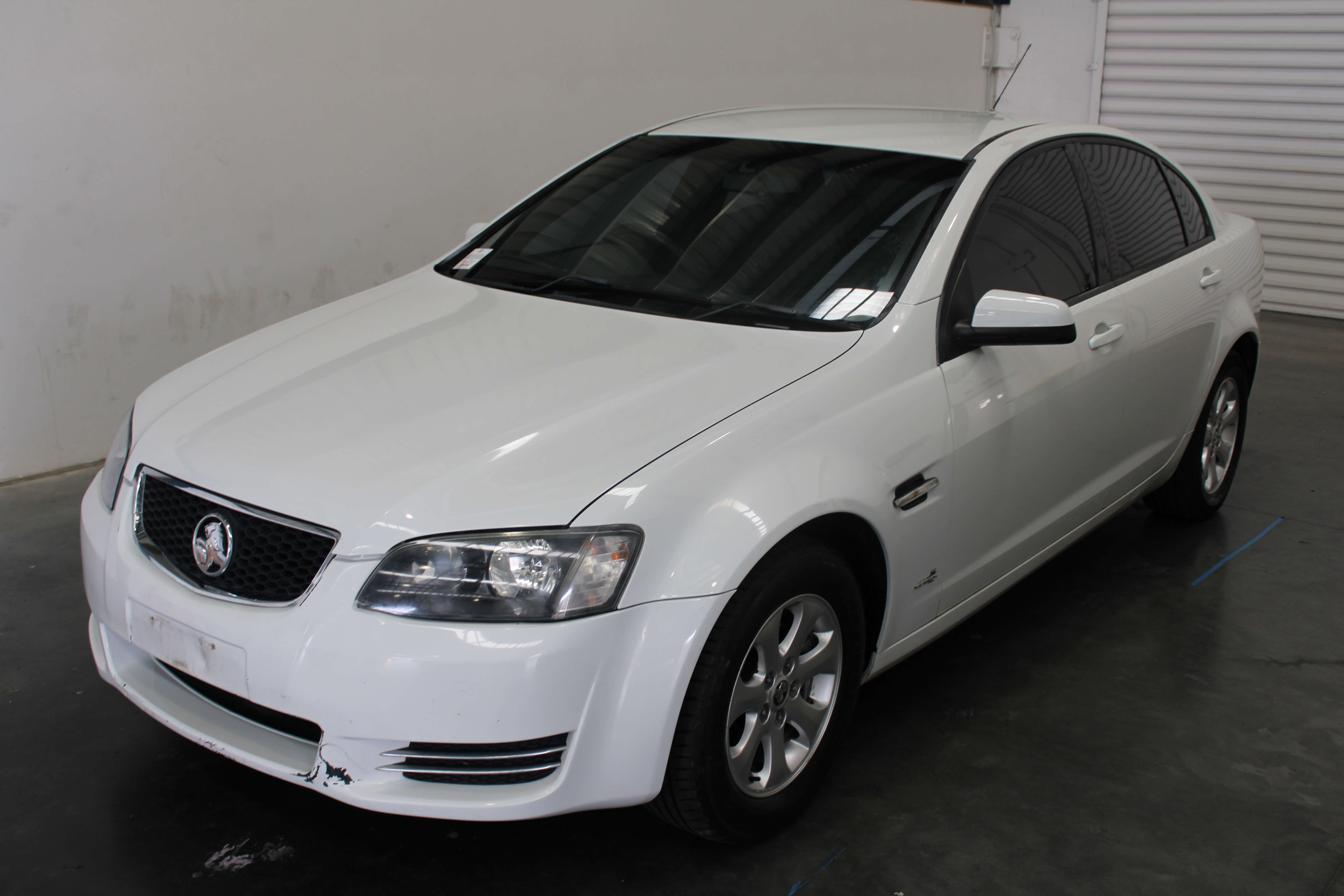 2011 Holden Commodore Omega VE Automatic Sedan