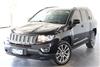 2014 Jeep Compass Limited CVT Wagon