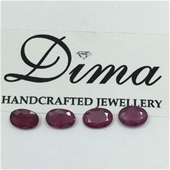Dima Precious Coloured Stone Collection