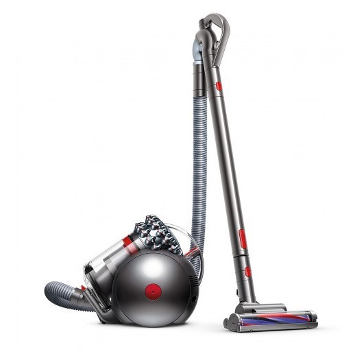 DYSON Cinetic Big Ball Absolute Barrel Vacuum Cleaner. N.B. Minor Use. (SN: