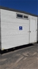 Ablution Block 3.6M x 3.0M - APB