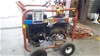 Generator - 8kVA (Diesel) - CROMMELINS D8EHC