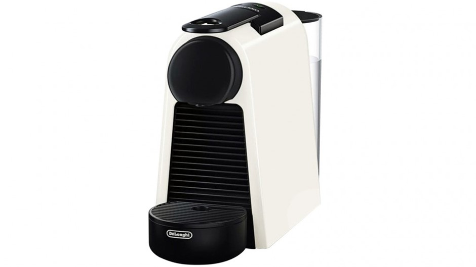 DELONGHI Nespresso®* Essenza Mini Coffee Machine, N.B Minor Use, Unknown Co