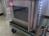 Blodgett Commercial Oven Stainless Steel