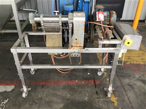 Commercial Dicing Machine