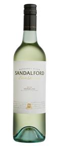 Sandalford Estate Reserve Verdelho 2019