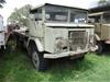 1968 International   6 x 6 Tray Body EX: Army Truck