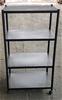 <b>Four Layers shelf 610x390x1100mm</b>
