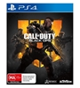 2 x CALL of DUTY BLACK OPS 4. PlayStation 4. Buyers Note - Discount Freight