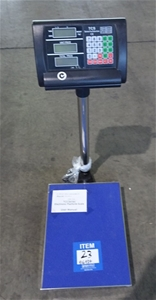 TCS Digital Scales (Pooraka, SA)