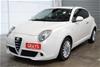 2013 Alfa Romeo MiTo Progression Series II Automatic Hatchback