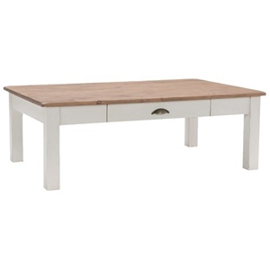 Freedom Furniture Providore 2 Drawer Coffee Table Auction 0021 3118168 Graysonline Australia
