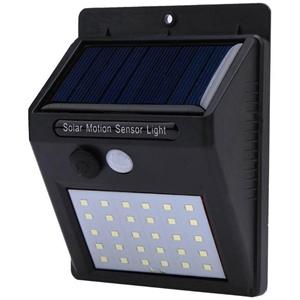 2 x LED Solar Motion Sensor Light 30LEDs