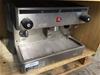 Nera Single Group Coffee Machine
