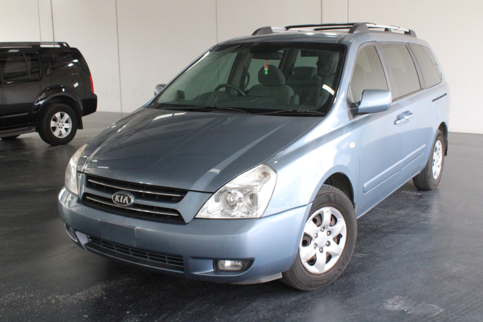2006 Kia Grand Carnival (EX) VQ Automatic 8 Seats People Mover
