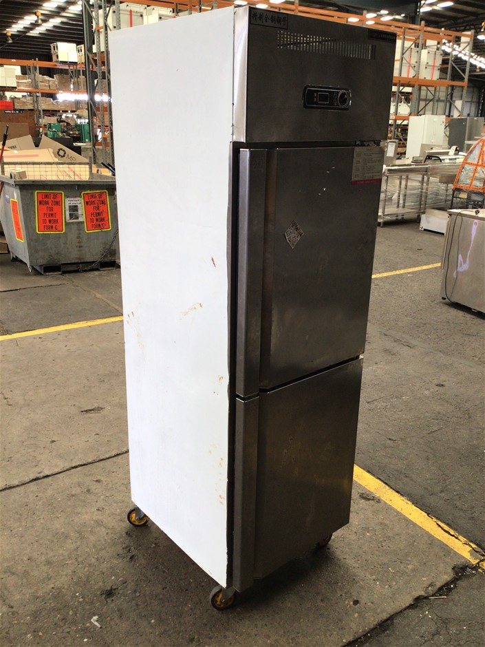 Lecon Refrigerator