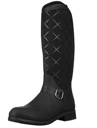 MuckBoots Women's Pacy II Snow Boot,Black, US