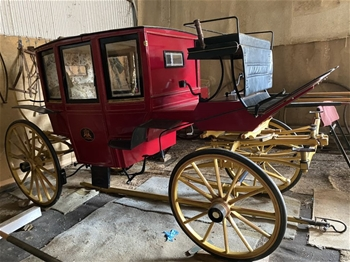 Horse Darwn Carriages
