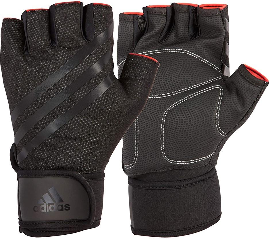 Adidas Elite Training Gloves , S