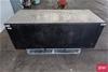 Steel Camper Storage Box