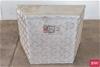 Ezytrail Aluminium Storage Box