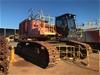 <p>Hitachi ZX 870 Hydraulic Excavator</p>