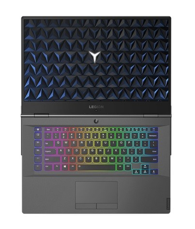 Lenovo Legion Y740-15IRH 15.6-inch Notebook, Black
