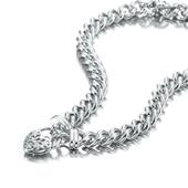 Rhodium Jewellery