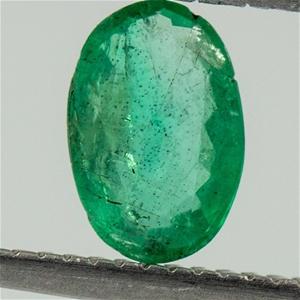 0.43ct AA Colombian Emerald