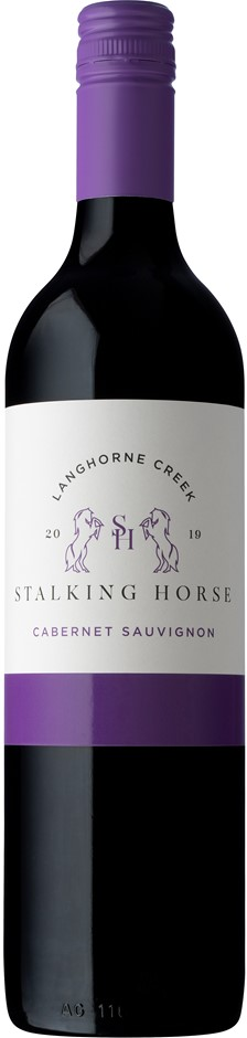 Stalking Horse Cabernet Sauvignon 2019 (12 x 750mL) Langhorne Creek, SA