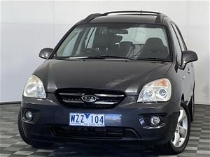 2008 Kia Rondo EX UN Automatic 7 Seats P