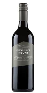 Devlin's Mount Cabernet 2019 (12 x 750mL