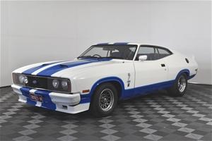 1978 Ford XC Cobra #206 4.9lt V8 / 4-spd