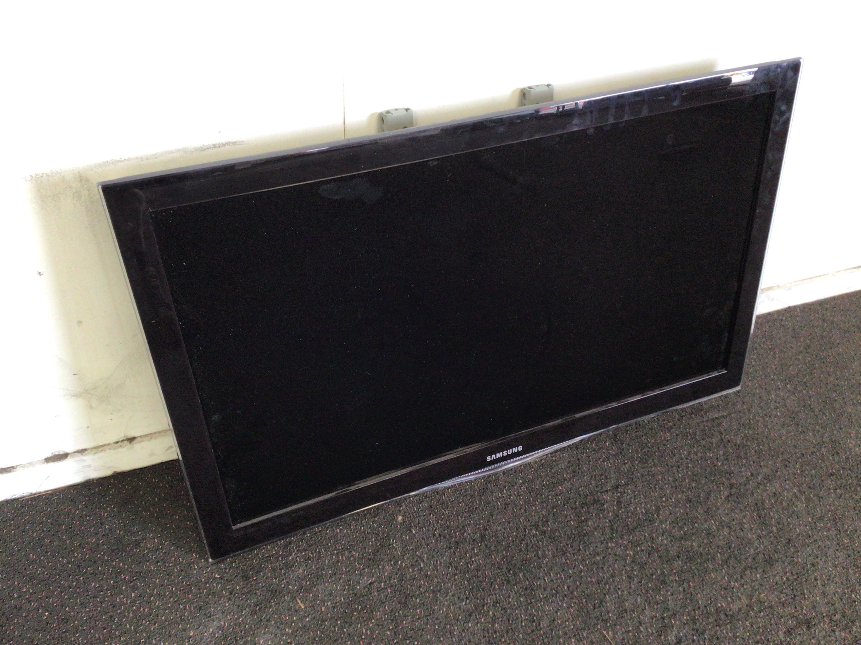 Samsung LA40C650L1F LCD TV